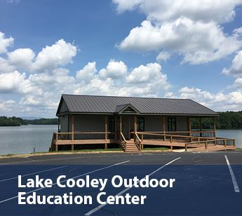 Lake Cooley Outdoor Event Center_facilities