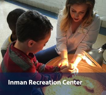 Inman Recreation Center_Facilities