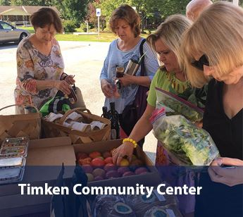 Timken Community Center_Facilities