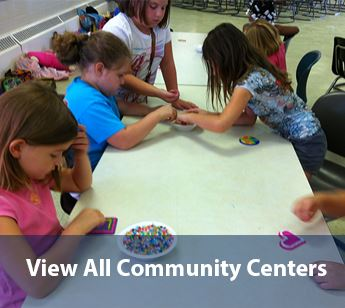 View All Community Centers